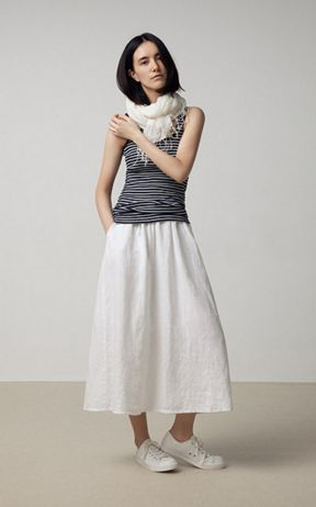イージーマキシスカート2