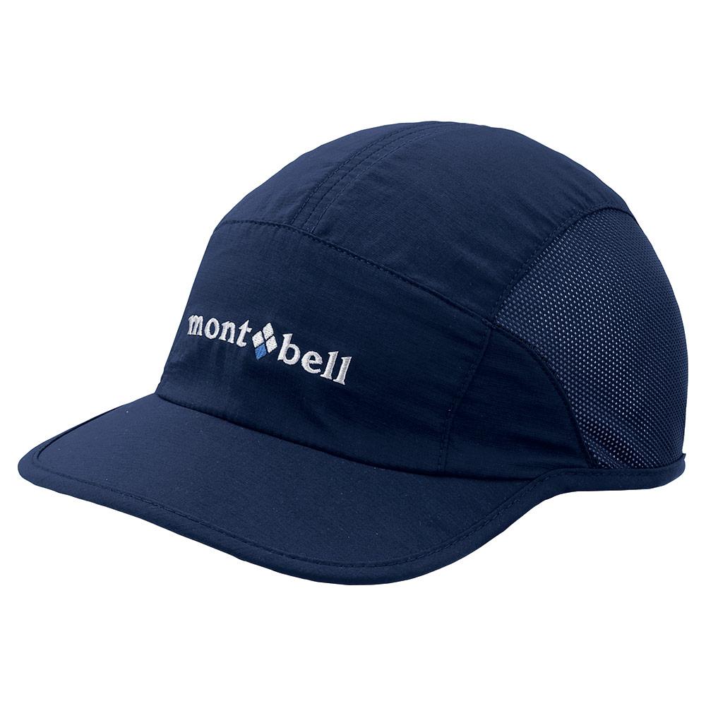 モンベル帽子0