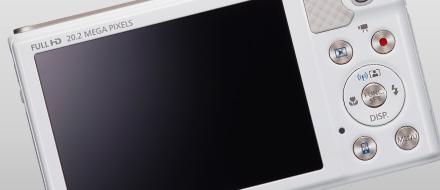 PowerShot SX610 HS-2